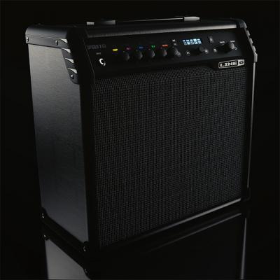 SPIDER V30 Line 6 Ampli Guitare 30 W