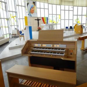 St theresa ecclesia 1