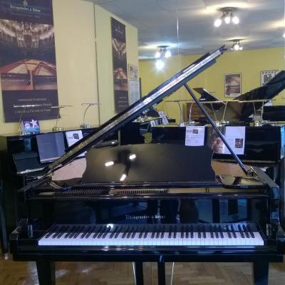 Piano à queue Steingraeber & Söhne A170 CONCERT
