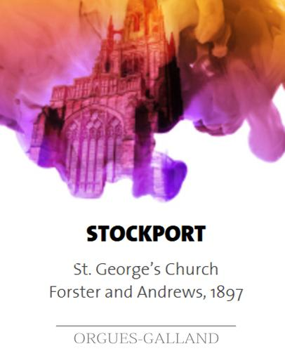 Stockport georges 1