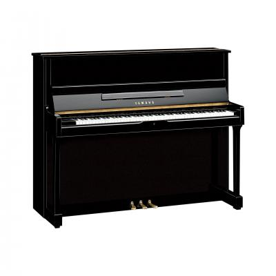 YAMAHA SU-118-C piano droit CONCERT noir brillant 118 cm