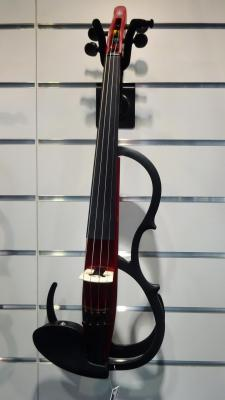 Violon électronique YAMAHA YSV104-BR SILENT brun
