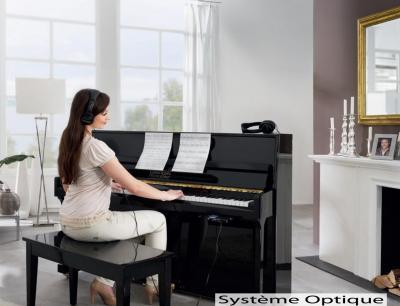 KIT PIANO-DISC Quiet Time Magic Star V6 silencieux pour pianos droits