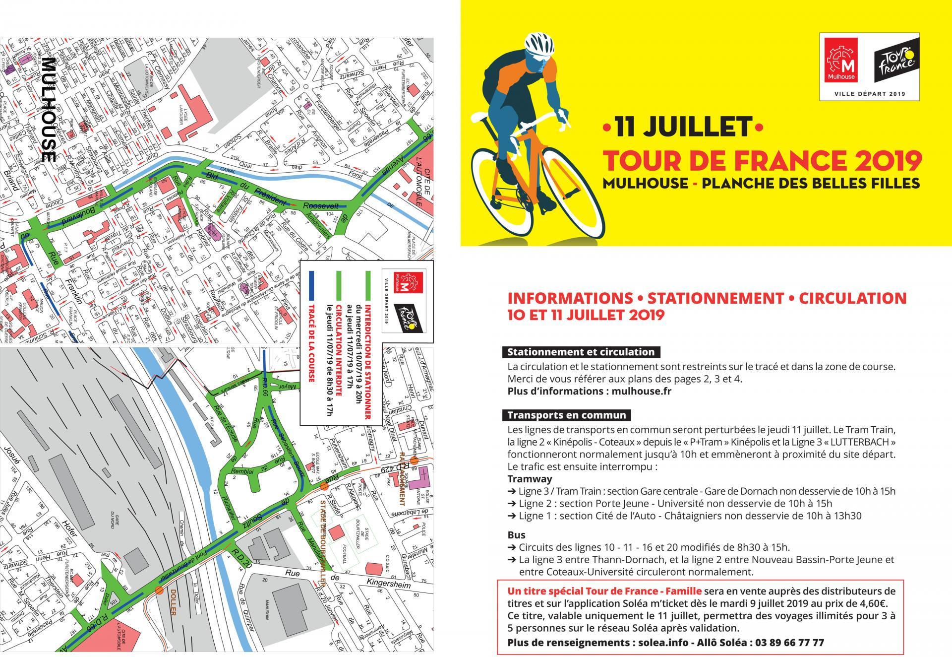Tour de france 11 07 2019 1