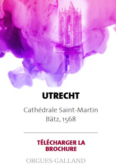 Utrecht st martin