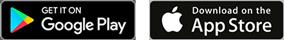 Venta app store badges