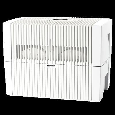 Humidificateur Purificateur d'air VENTA LW-45 CONFORT plus Blanc brillant