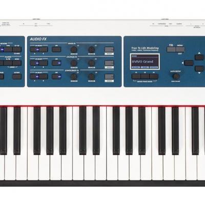 Piano de scène DEXIBELL modèle 73 notes VIVO-STAGE-S3-PRO