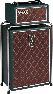 VOX MINI SUPER BEETLE GREEN