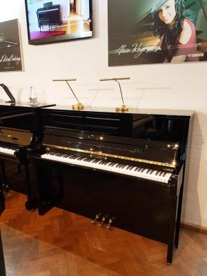 WILHELM Schimmel W118T   Piano droit 120 cm OCCASION-OR