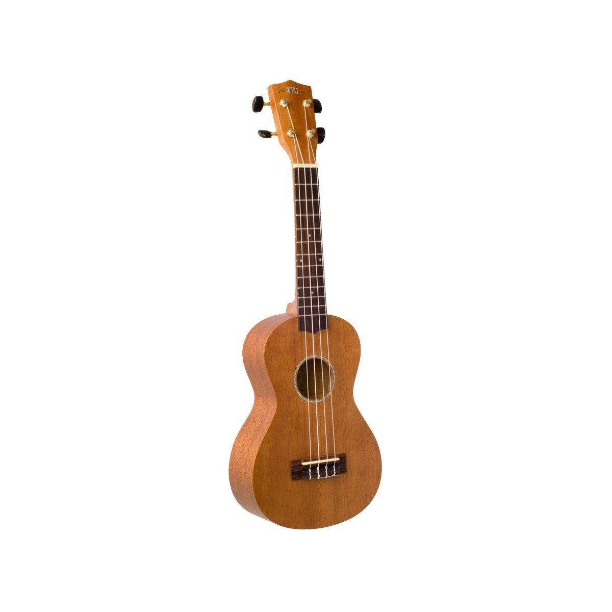 Wiki uk20ce ukulele electro concert