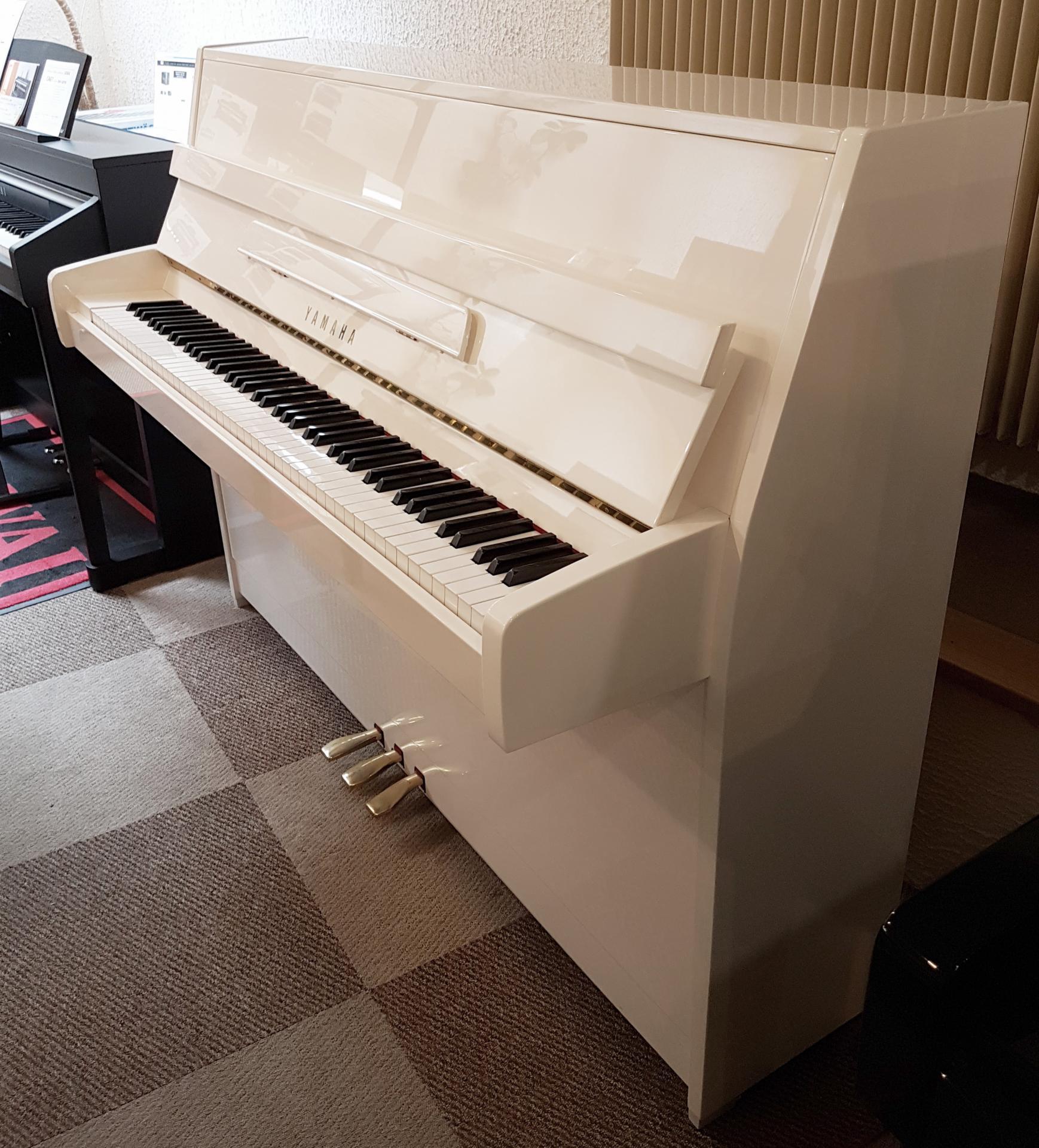 Yamaha 111