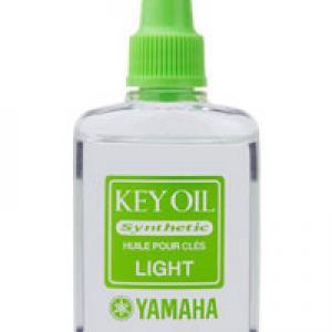 Yamaha key oil