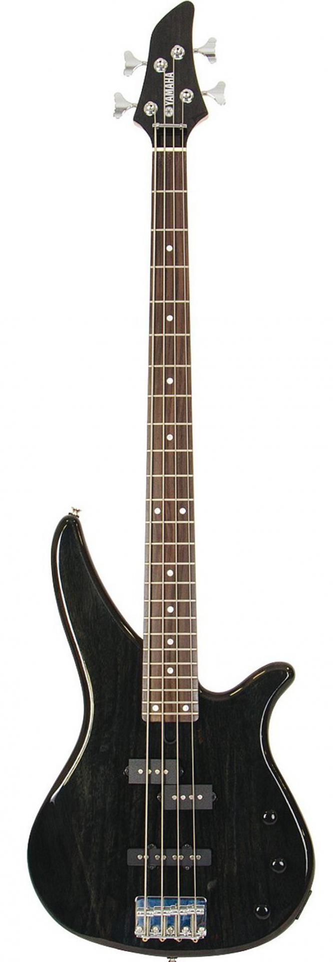 Yamaha rbx170ew tbl transulucent black