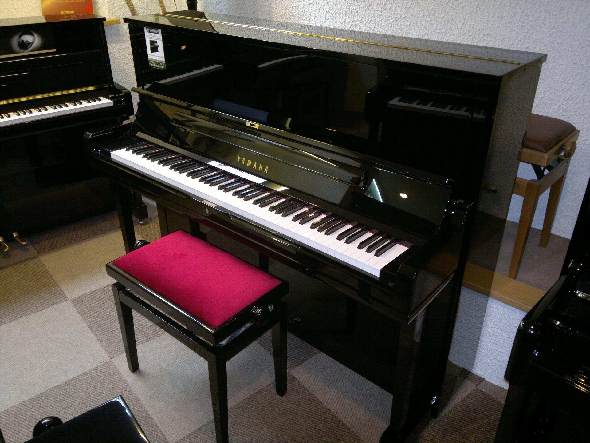 Yamaha yus1 noir