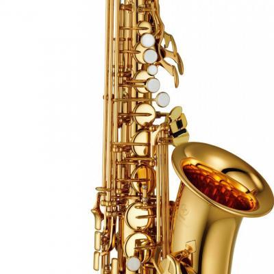 Location Saxophone Alto YAMAHA YAS-280 avec bec et étui