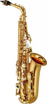 Saxophone Alto YAMAHA YAS-280 avec bec et étui