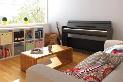 LOCATION d'un piano numérique neuf  YAMAHA ARIUS YDP-S34-B