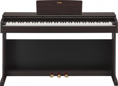 YAMAHA YDP143B ARIUS Piano numérique noir