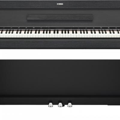 LOCATION d'un piano numérique neuf YAMAHA YDPS54-B