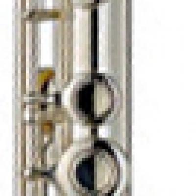 Flûte traversière YAMAHA YFL-282-GLID noyaux OR