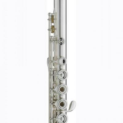 Flûte traversière YAMAHA YFL-587F-PRO