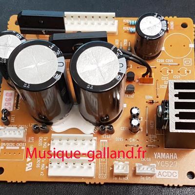 Carte  d'alimentation YC527ACDC pour CLP-575