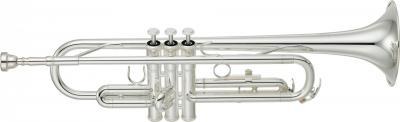 Trompette Sib YAMAHA YTR-2330 S  argenté
