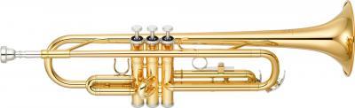 Trompette Sib YAMAHA YTR-2330 vernis