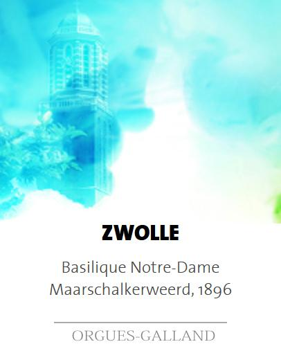 Zwolle notre dame 1